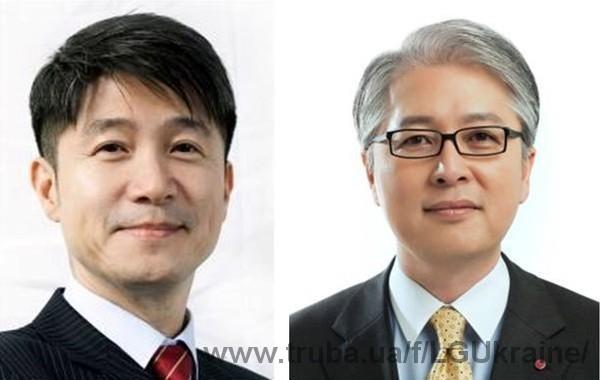 LG Electronics сообщает об объединении подразделений и новых назначениях