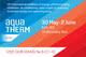 Международная выставка Аква-Терм, Киве