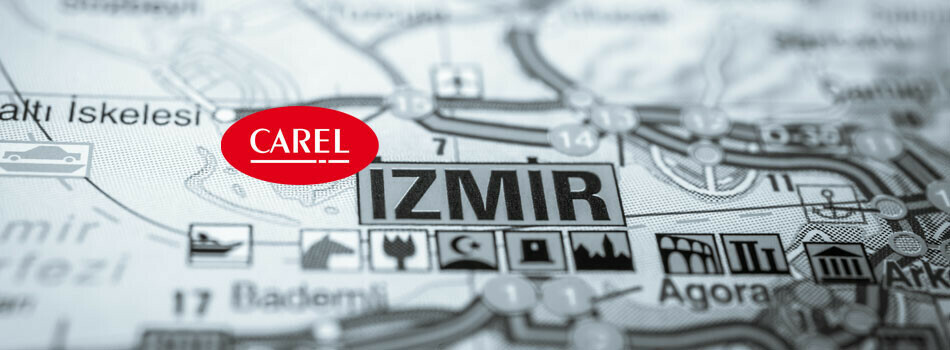 CAREL приобрела 51% акций CFM Soğutma ve Otomasyon A.Ş