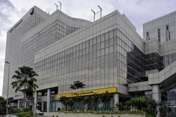 Колоссальное энергосбережение в системе охлаждения – пример Consplant Tower в Малайзии