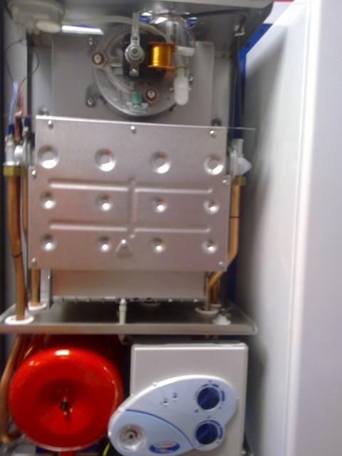 Скидка на котёл итальянского производства NovaFlorida Nibir CTFS 18 кВт