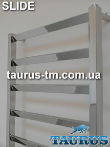 Полотенцесушитель Slide - новинка 2017 года от ТМ ТАУРУС