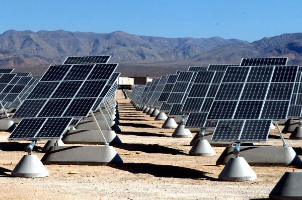 В 2016 году «зеленые» источники энергии составили 50% от всех введенных энергомощностей в мире