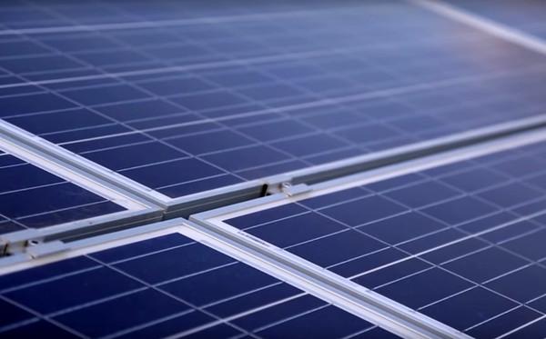 «Укртрансгаз» построил солнечную электростанцию