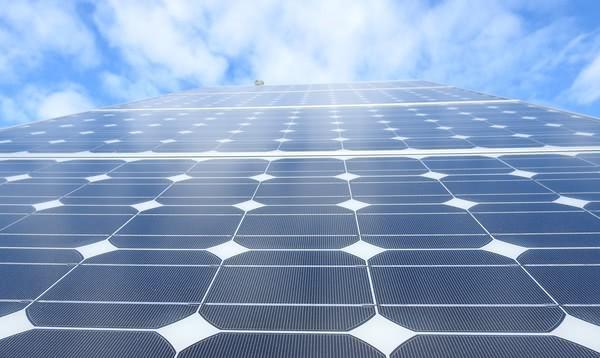 50 млн $ будут инвестированы до конца года в строительство солнечных станций Херсонской области
