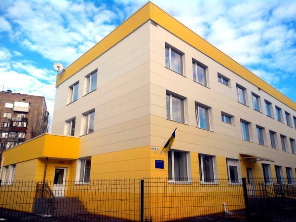 Школи та дитсадки Києва підключають до дистанційної системи моніторингу енергоспоживання