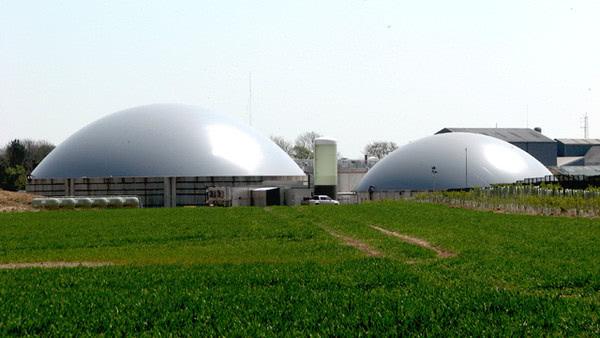 В Черниговской и Киевской областях построят три биогазовых завода