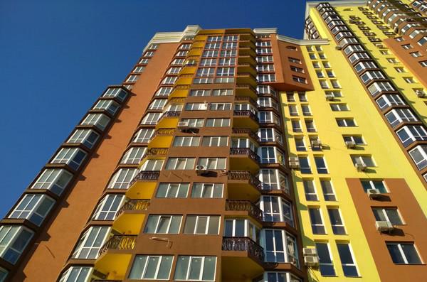 В Украине принят Закон «О жилищно-коммунальных услугах»