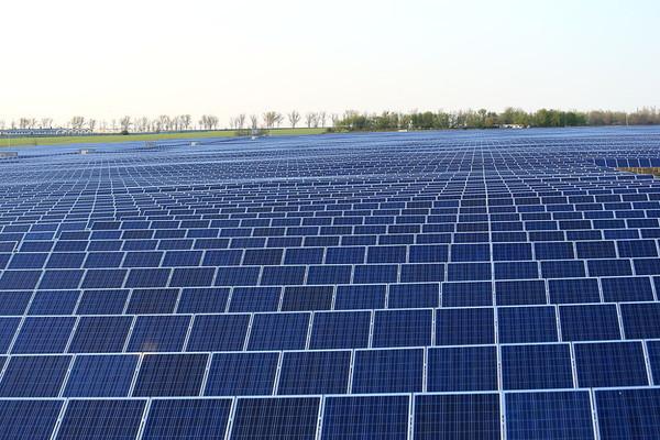 В I квартале 2018 установлено 160 МВт мощностей возобновляемой электроэнергетики