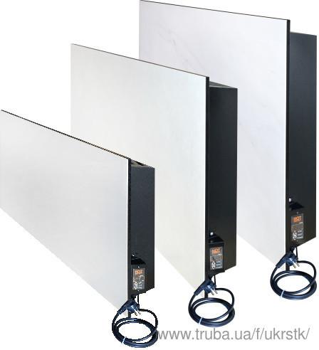 Появились в продаже экономичные радиаторы HotEnergy с керамической наружной панелью и дополнительным электрообогревом