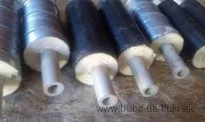 Старт производства предизолированных труб из полипропилена