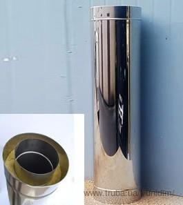 Новые дымоходные трубы в UniDim