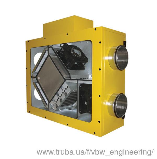 SPS-ECOBOX - новинка в предложении VBW Engineering!