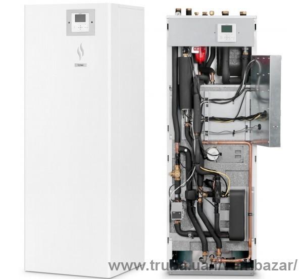 Новинка от компании Вентбазар - высококачественные тепловые насосы Hitachi, Mitsubishi Electric и MyCond