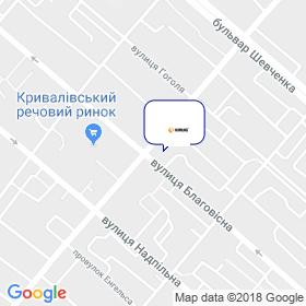 Акватерм Плюс на карте