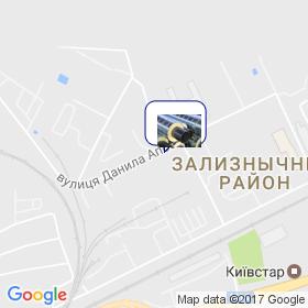 Яр-Бизнес-Центр на карте