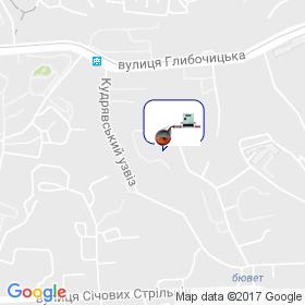 ЭЛИТ ЭДЕЛЬВЕЙС на карте