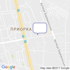ФИТИКОН на карте