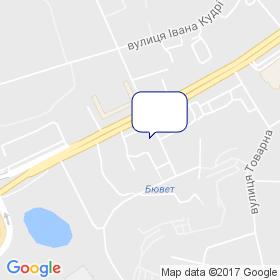 FONTAN SHOP на карте
