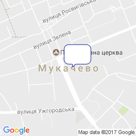 Митровка на карте