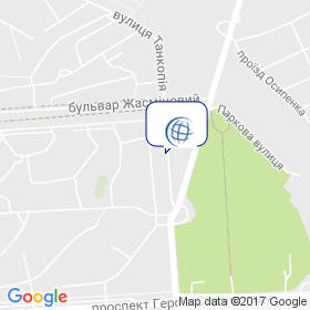 ИМПЕКС МПД на карте