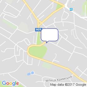 Инсталятор-М на карте