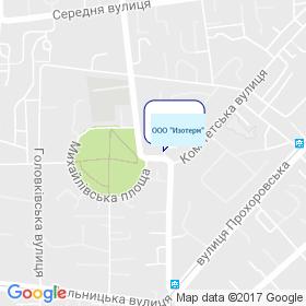 Ізотерм на мапі