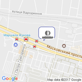 НПО НИИ КОНДИЦИОНЕР на карте