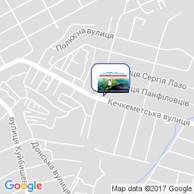 КРЫМХОЛОДСЕРВИС на карте