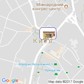 Мартем на карте