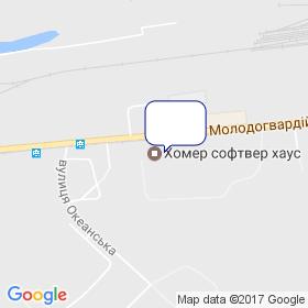 МЕТИЗ ИНЖИНИРИНГ ГРУПП на карте