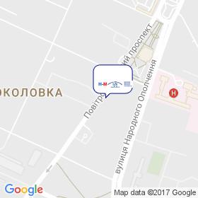 Насос-Монтаж на карте