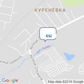 ГРУППА ОЗИ ПАЙП на карте