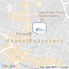 PoolSpa на карте