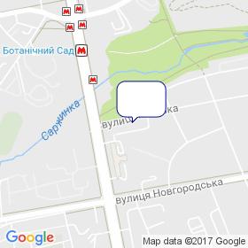 Софар Плюс на карте