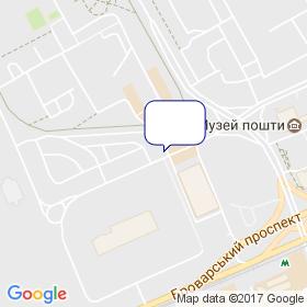 ТСПЛ-ГРУПП на карте