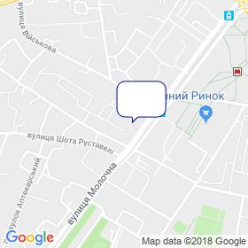 ВЕНТПРОФИЛЬ на карте