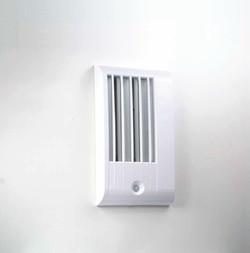 G2H - Многофункциональное вытяжное устройство для естественной и гибридной вентиляции