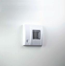 BXC - вытяжное устройство для механической системы вентиляции