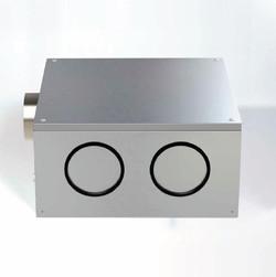 VAM - центральный вентилятор для дома