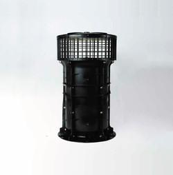 VBP - Гибридный вентилятор