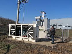 Дизельные электростанции, дизельгенераторы