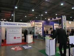 Треймакс Украина