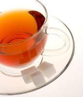 Эксперимент с пакетиком чая