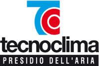 Воздушное отопление TECNOCLIMA