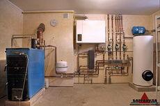 Профессиональный монтаж современных, экономичных, систем отопления, водопровода, водоотвода, под ключ