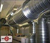Проектирование систем вентиляции и дымоудаления