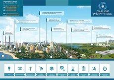Выполнение проектных, строительных, монтажных работ систем водоотведения и водоснабжения