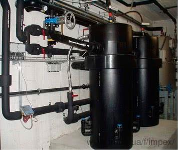 Теплообменники канализации HeatGuardex BLOCKSEAL 124 HD - Герметизатор протечек Набережные Челны