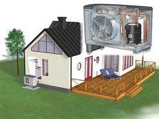 Проектирование систем отопления и котлов на всех видах топлива